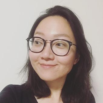 傅宜甯 Yvonne Fu